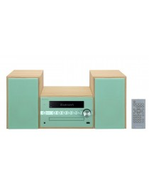 PIONEER - XCM56GN - Mini Componente X-CM56 Verde