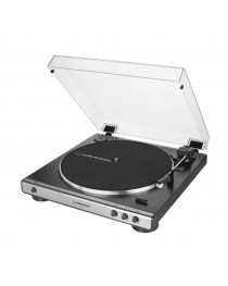 AUDIO TECHNICA - ATLP60XGM - Tocadiscos AT-LP60X GM