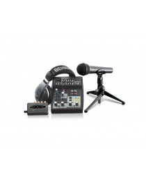 BEHRINGER - PODCASTUDIO - Sistema Pod Cast