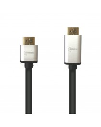 DINON - 9283 - Cable HDMI V1.4 Redmere 20 Mts, 28AWG, 3D