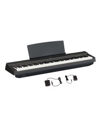 YAMAHA - P125 - Piano Digital P-125