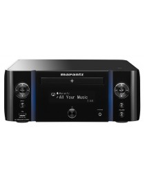 MARANTZ - MCR611 - Receiver con Wifi, Bluethoot, Radio, CD