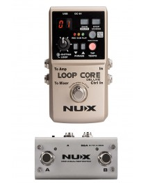 NUX - LOOPCOREDELUXE - LOOP CORE DELUXE