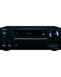 ONKYO - TXNR656B - Receiver y Home Theater 7.2