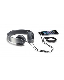SHURE - SRH145M+ - Audífono compatible con Apple