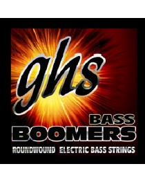 GHS BASS BOOMERS 4 45-105