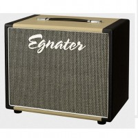 "EGNATER - REBEL112X - Gabinete 1X12"" con Celestion Elite 80"