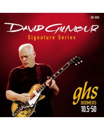 GHS Strings GB DGG Set David Gilmour
