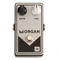 MORGAN - MORGANOD - Overdrive